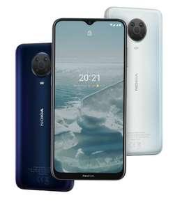 Смартфон NOKIA G20 4+128Gb