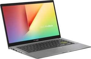 """14"""" Ноутбук ASUS VivoBook S14 M433UA-EB134 Full HD, IPS, AMD Ryzen 5 5500U, RAM 8 ГБ, SSD 512 ГБ"""