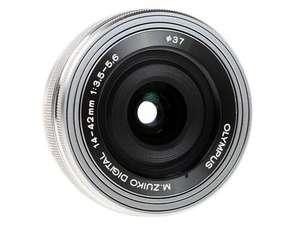 Объектив Olympus ED 14-42mm F3.5-5.6 EZ Pancake