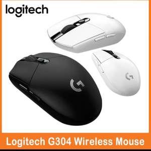 Мышь Logitech G304