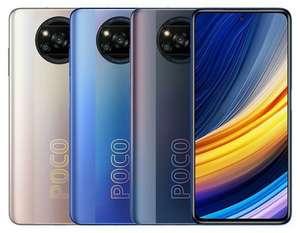 Смартфон POCO X3 Pro 8Гб 256Гб все цвета (такая цена при оплате онлайн)