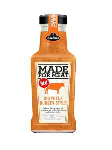 Соус Kuhne Made for meat chipotle burger style (235ml)