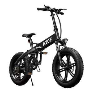 Электровелосипеды ADO A20F и ADO A20