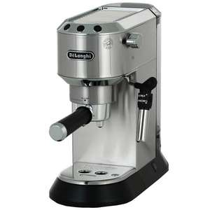 Кофеварка рожкового типа DeLonghi EC685.M
