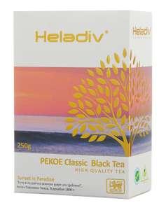 [Не у всех] Чай чёрный Heladiv Pekoe Classic 250гр.