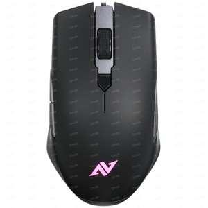 [СПб] Мышь проводная Abkoncore A900 RGB