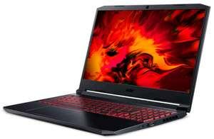 "Ноутбук Acer Nitro 5 AN515-55-55DJ i5-10300H 8GB/512GB SSD 15"" FHD RTX3050 Linux"