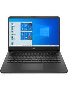 Ноутбук HP 14s-fq0089ur AMD 3150U/4 ГБ/128 ГБ/IPS/win10 (при оплате Мир /SberPay/СБП)