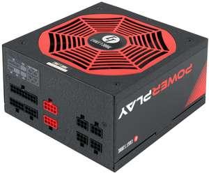 Блок питания Chieftec Chieftronic PowerPlay 750W [GPU-750FC] на Tmall