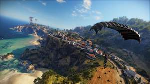 [PS4] Just Cause 3