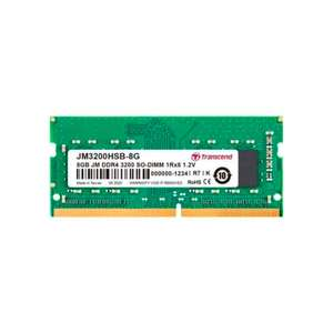 Оперативная память Transcend JM3200HSB-8G 8 Гб