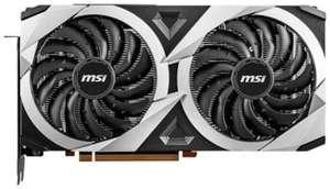 Видеокарта MSI Radeon RX 6700 XT MECH 2X 12 GB