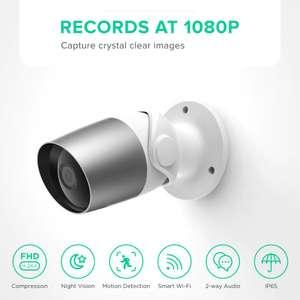 Наружная IP-камера Laxihub 1080P (2S)