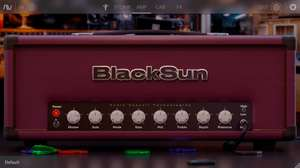 [Windows, macOS и Linux] Эмулятор гитарных кабинетов Audio Assault Blacksun бесплатно