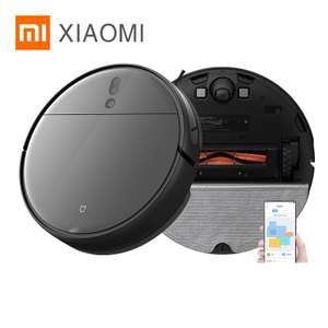 Робот-пылесос Xiaomi Mijia Sweeping Robot 1T