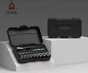 Набор инструментов Xiaomi ATuMan Duka RS-2 33 in 1