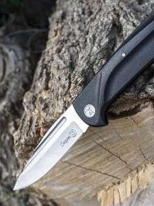 Нож складной байкер-2 вместо ножа скаут от Кизляр