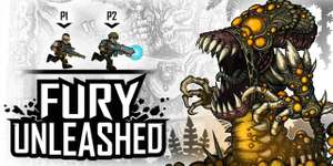 [Switch] Fury Unleashed