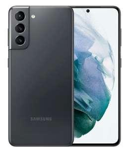 Смартфон Samsung Galaxy S21 8/128Gb