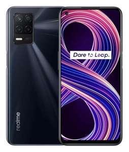 Смартфон Realme 8 6/128, 4G, NFC. Helio g95. 33w, 5000mAh. 60 Hz, Super Amoled, FullHD+
