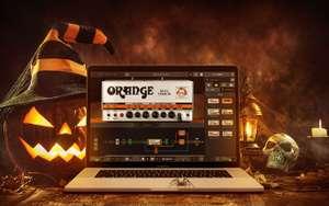 Гитарный усилитель AmpliTube Orange Dual Terror от iK Multimedia бесплатно