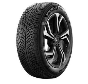 [Мск] Шины Michelin Pilot Alpin PA5 SUV 235/60/R17 106H (липучка)