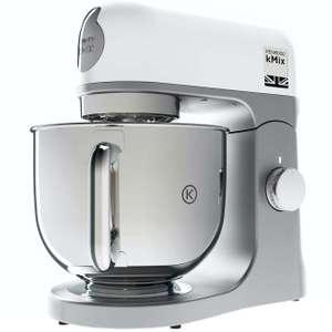 Кухонная машина Kenwood KMX750WH, белая, 1000 Вт