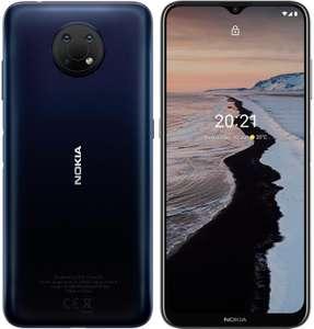 Смартфон Nokia G10 4/64GB (боковой сканер, 5000 мА·ч, Type-C)