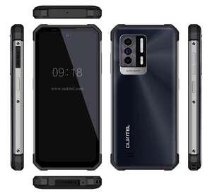 Защищенный смартфон Oukitel WP17