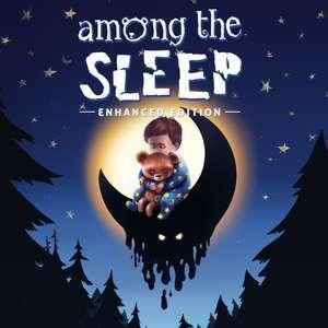 [PC] Бесплатно Among the Sleep Enhanced Edition