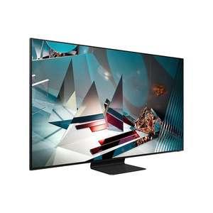 """Телевизор Samsung QE65Q800TAU 65"""", 7680x4320, SmartTV"""