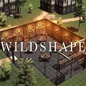 [PC] Wildshape - Map Editor (см. описание)
