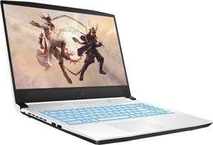 Игровой ноутбук MSI Sword 15 A11UE-212XRU (Intel Core i5-11400H, RAM 8 ГБ, SSD 512 ГБ, NVIDIA GeForce RTX 3060 6 Гб)
