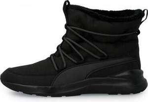 Женские ботинки PUMA Adela Winter Boot (рр 34,5 - 37,5) на Tmall