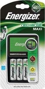 Зарядное устройство для аккумуляторов Energizer E300321202