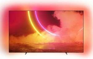 """Телевизор OLED Philips 55OLED805/12 55"""" (2020)"""