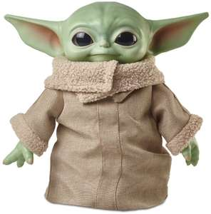 Фигурка Mattel Star Wars: Мандалорец - Малыш Йода GWD85, 28 см