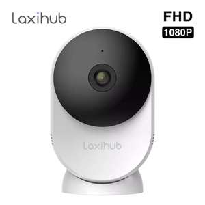 Компактная IP-Камера Laxihub 1080p