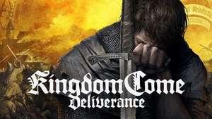 [PC] Kingdom Come: Deliverance