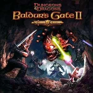 [PC] Baldur's Gate II: Enhanced Edition