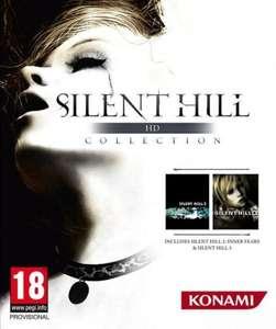 Распродажа в Xbox Store. Silent Hill HD Collection и другие игры в описании