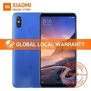 Xiaomi Mi Max 3 4/64 gb