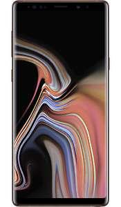 Samsung Galaxy Note 9 512 Гб
