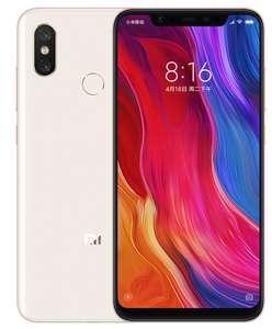 Xiaomi Mi 8 6/128 Гб