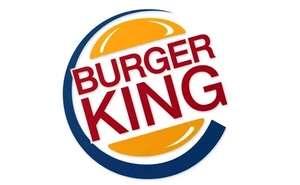 Burger King картошка фри за 1 рубль