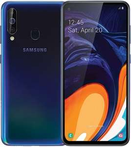 Samsung Galaxy A60 6/64GB - Snapdragon 675 - 32MP/8MP/5MP - NFC (Global Version)
