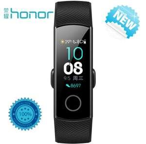 Huawei Honor Band 4, фитнес-браслет