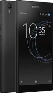 Смартфон Sony Xperia L1 Dual SIM Black (beeline)