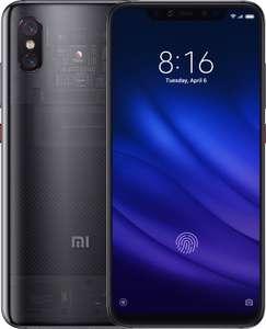 Xiaomi Mi8 Pro 6/128 ГБ за $297.9