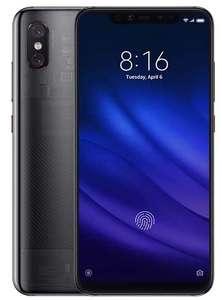 Xiaomi Mi 8 Pro (8+128 ГБ) на официальном сайте с 24.08